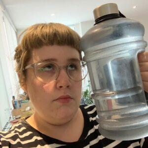 OTT Bottle
